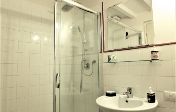 21 Aquamarina - bathroom