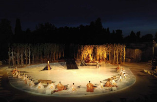 Performance-at-the-Greek-Theater